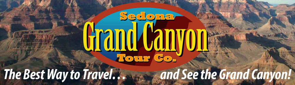 Sedona Grand Canyon Tour Company