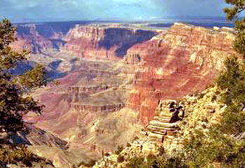 Ultimate Grand Canyon Experience Tour